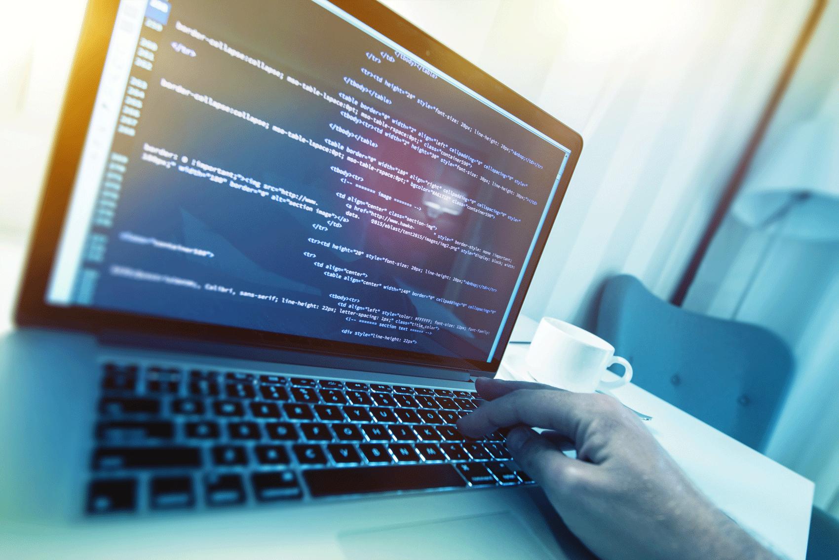 Популярні мови програмування